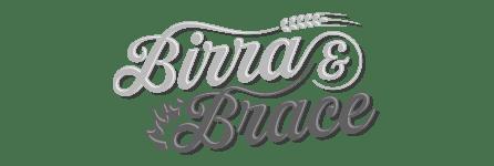logo birra brace
