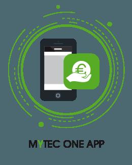 mytec one app