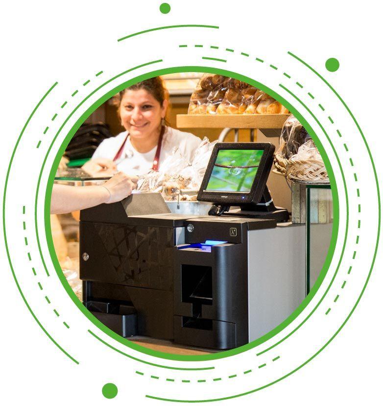 pagamenti automatici per ristoranti pasticcerie gelaterie bar