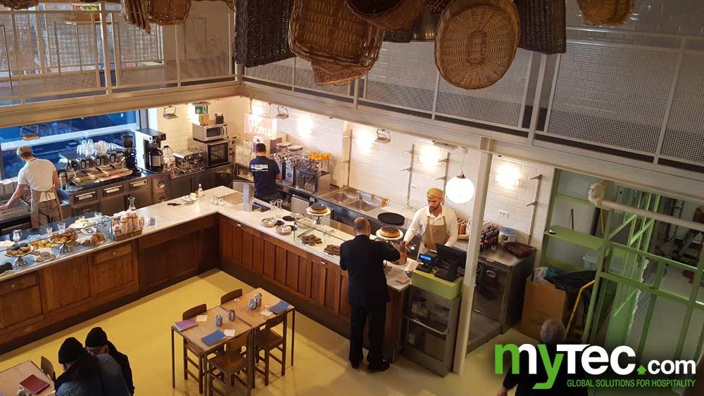 Gestionali ristoranti in franchising