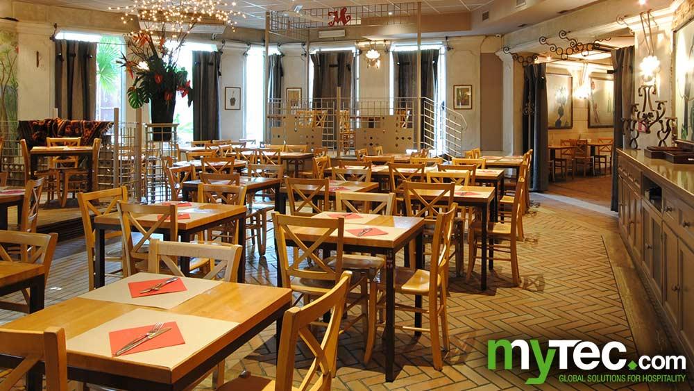 Gestionali ristoranti