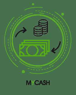 my cash cassa automatica