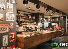 Software gestionali catene ristoranti