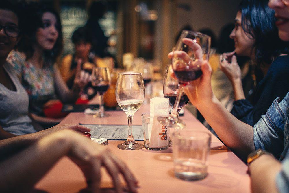 Comande ristorante