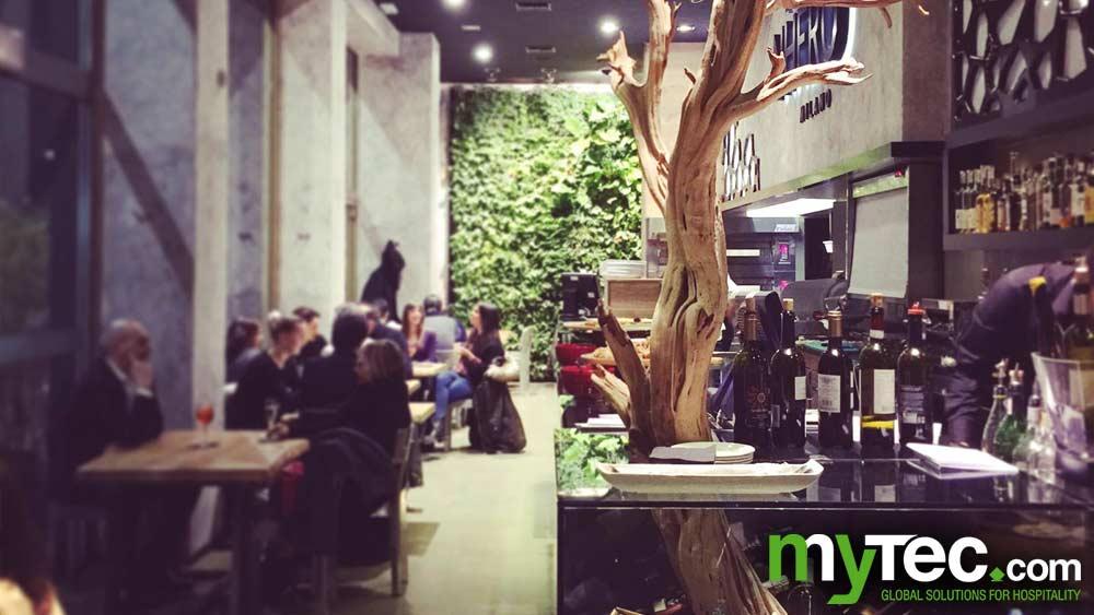 Gestionali per ristoranti a Milano