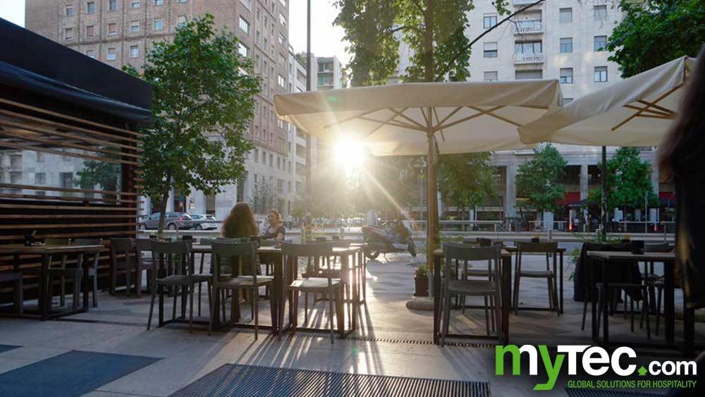 Gestionali ristoranti Milano