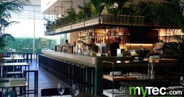 gestionale per bar con cucina milano