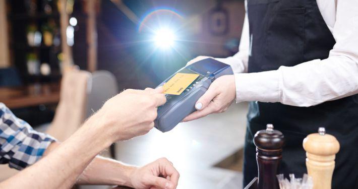 cashless lotteria degli scontrini ristorante 2021